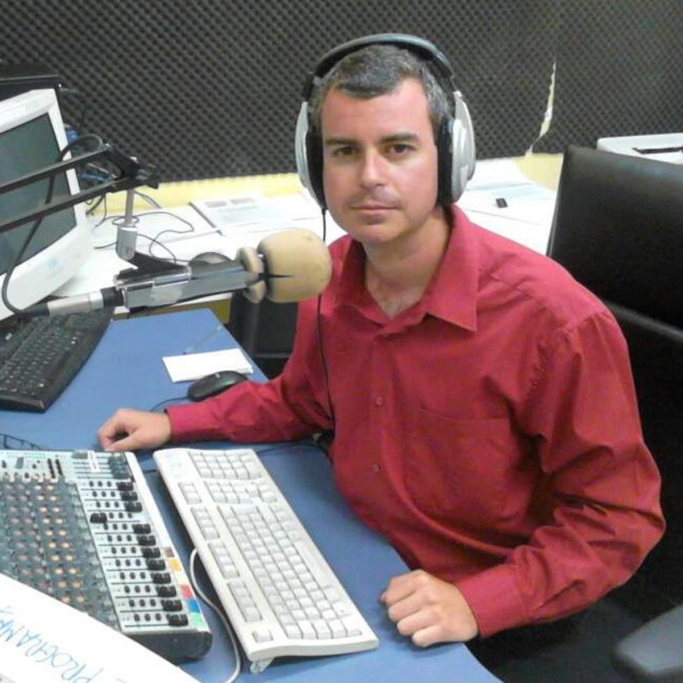 Julián Santofimia