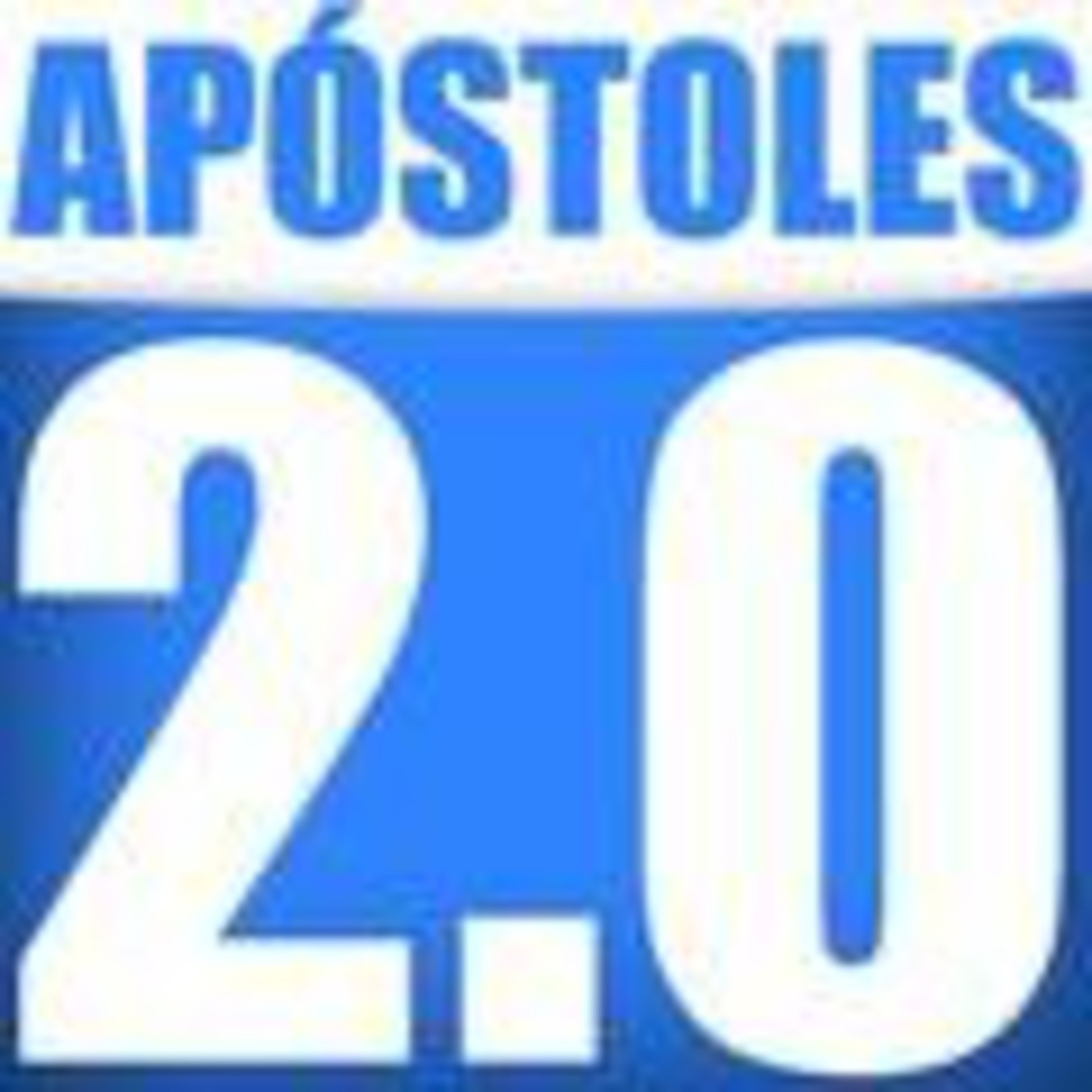 Apóstoles 2.0