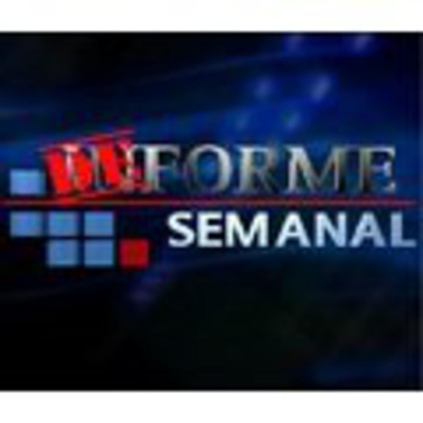 Deforme Semanal - Unión Madrid