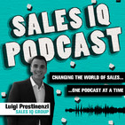 Sales IQ Podcast