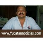 Jesus Delgado en Yucatan