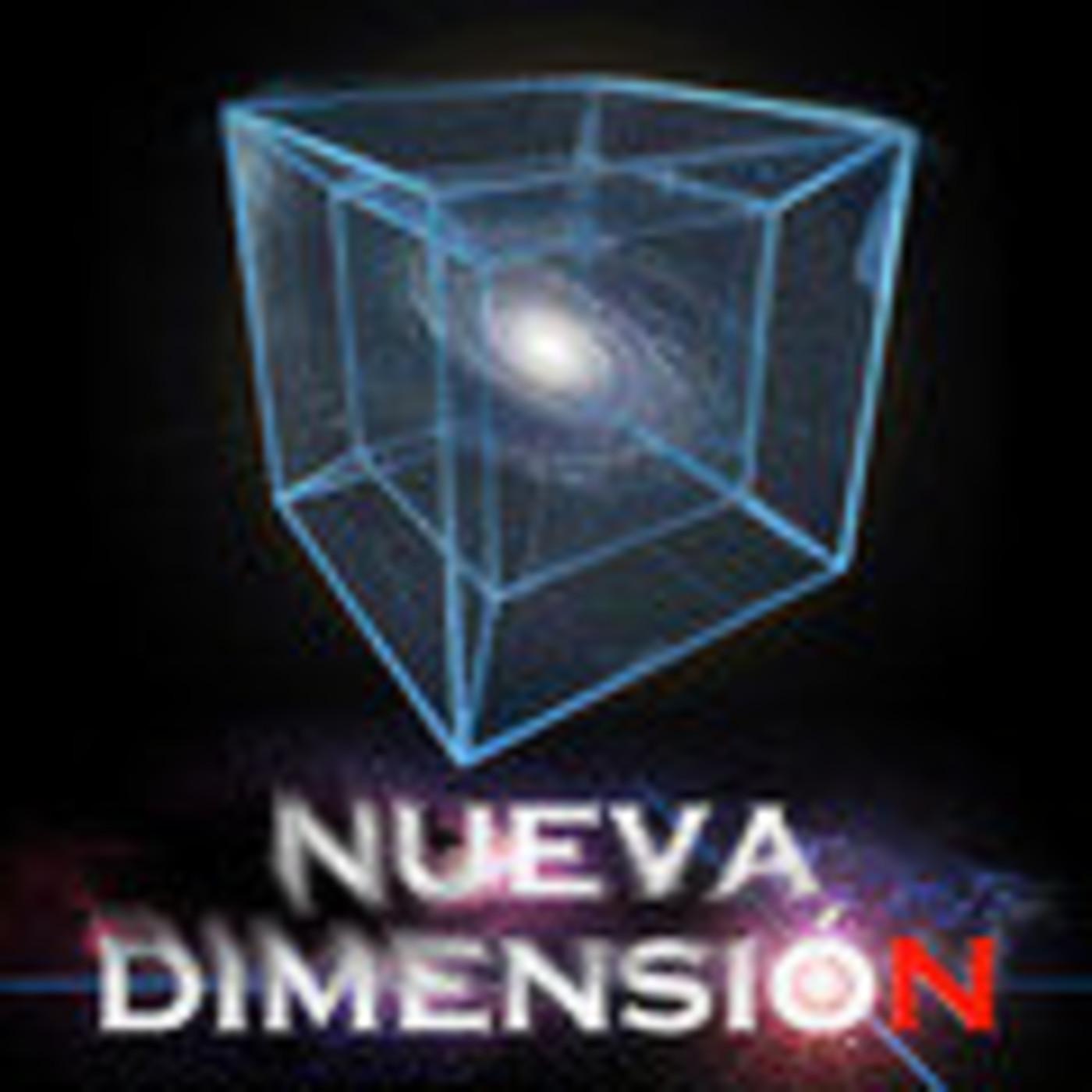 Juan Gómez - Nueva Dimension
