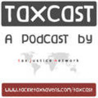 The Taxcast by the Tax Justice