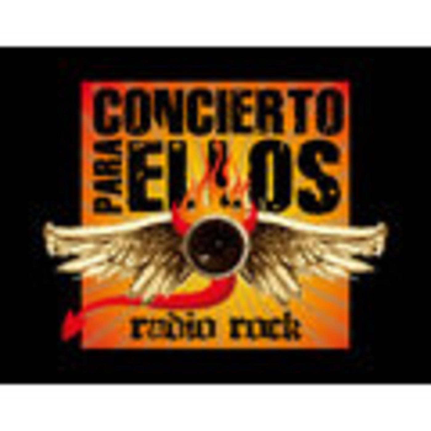 Concierto para ell@s radio