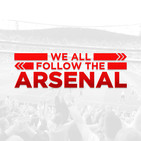 We All Follow The Arsenal Podc