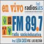 Radio Socio Educativa 89.7