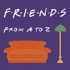 Friends From A to Z