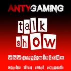 AntyGaming Talk Show