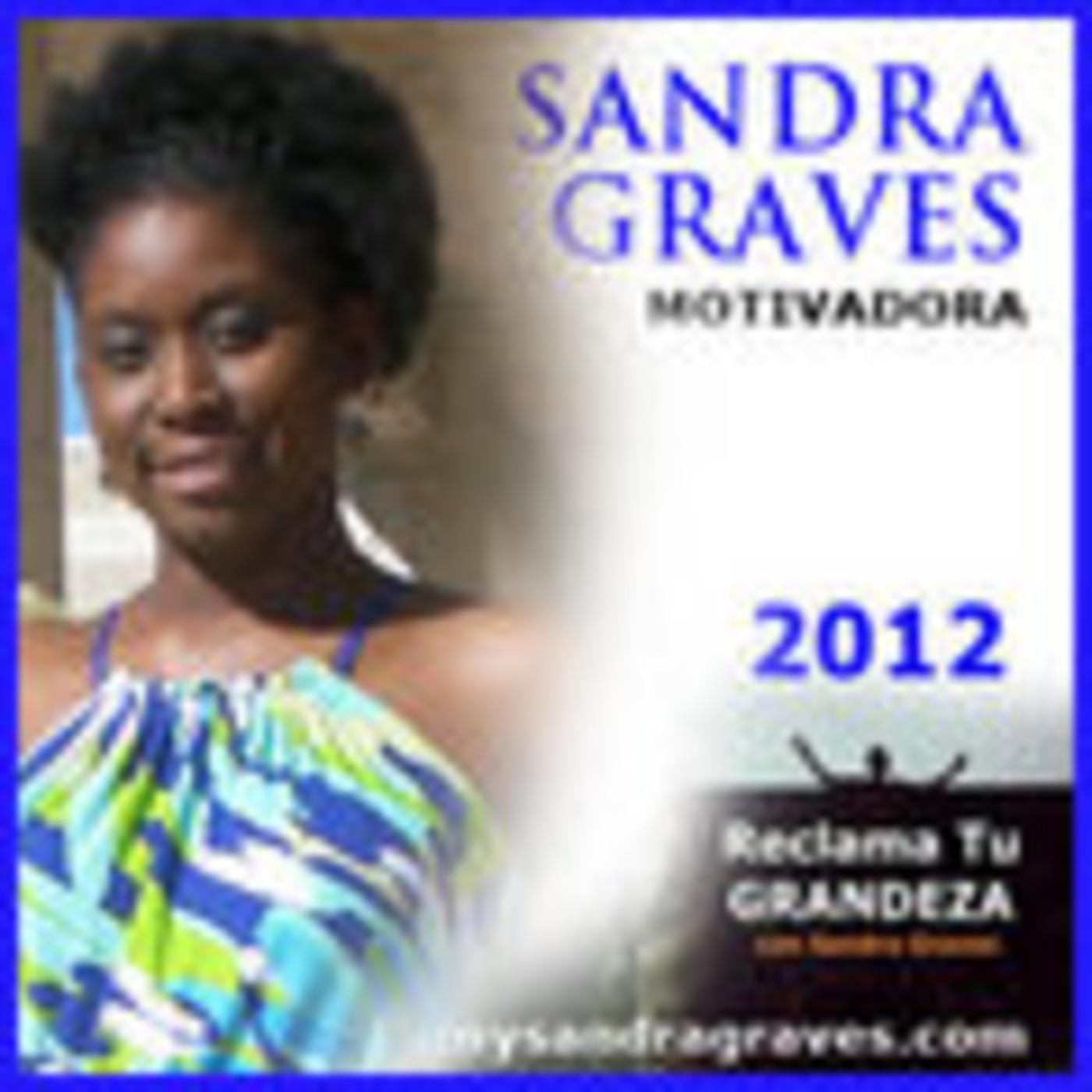 Sandra Graves Motivadora