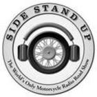 SideStandUp Radio Show