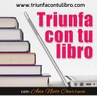 Triunfa con tu libro, publicar