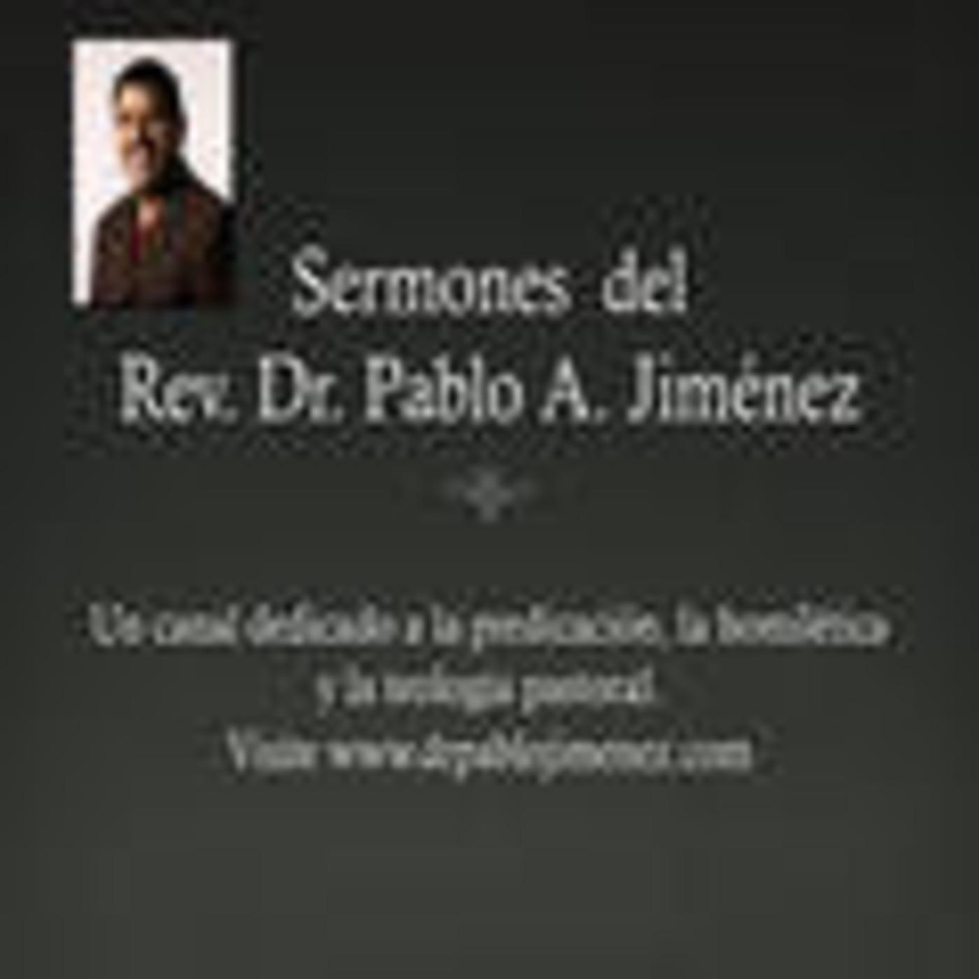 Pablo A Jimenez