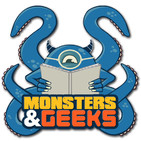 Monsters and Geeks