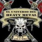 El Universo Del Heavy Metal