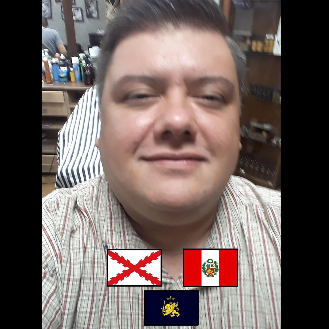 Marcos Vásquez Mazzotti