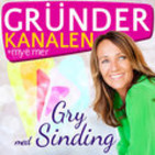Gry Sinding – Business-Trener