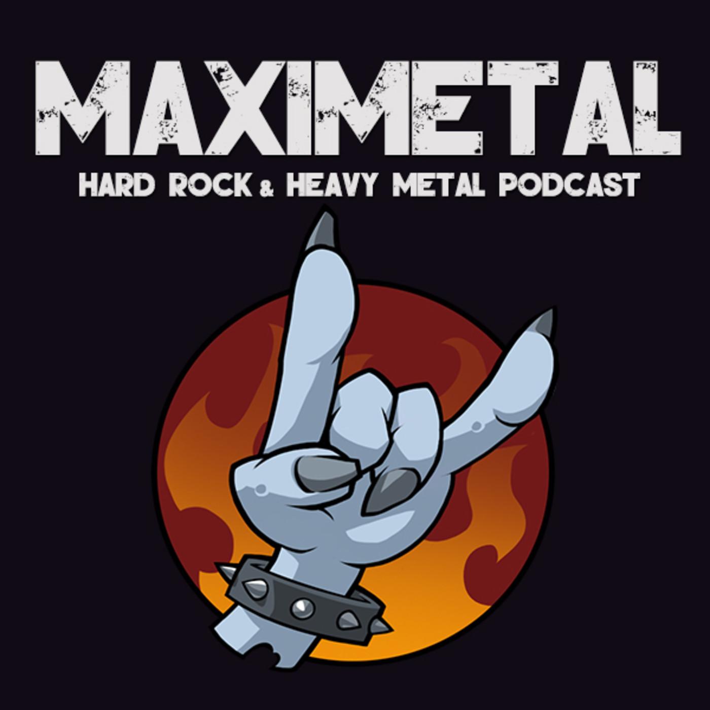 MAXIMETAL - Hard Rock & Heavy
