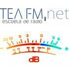 TEA FM - Escuela de Radio