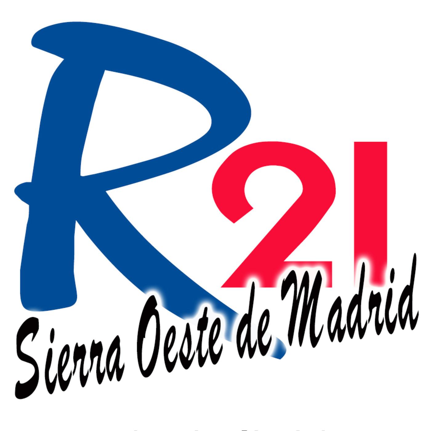 Radio 21 Sierra Oeste Madrid