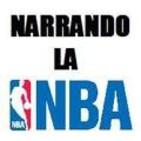Narrando la NBA