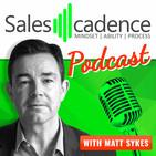 The Salescadence Podcast