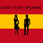 Daily Easy Spanish