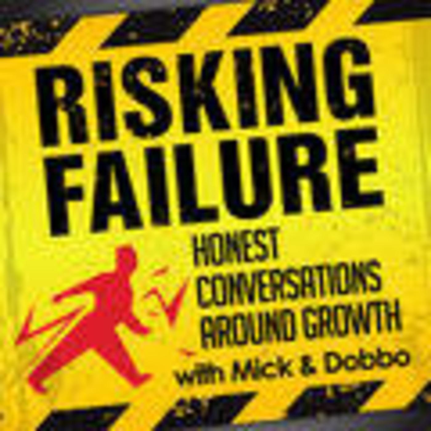Mark Dobson & Mick Dunn: P