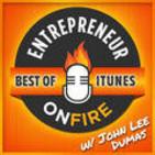 John Lee Dumas chats daily wit