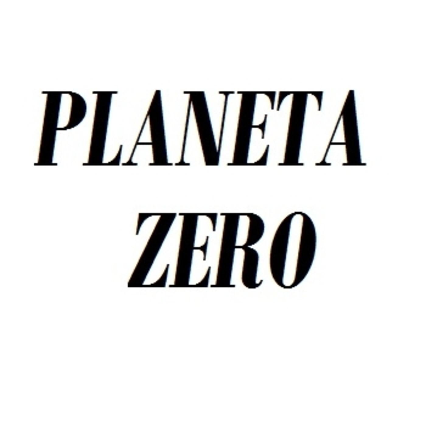 Planeta Zero