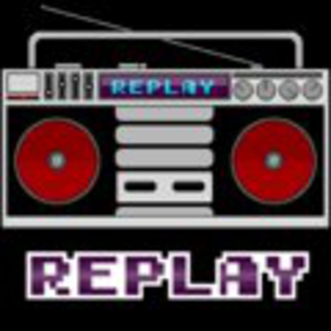 PodcastReplay