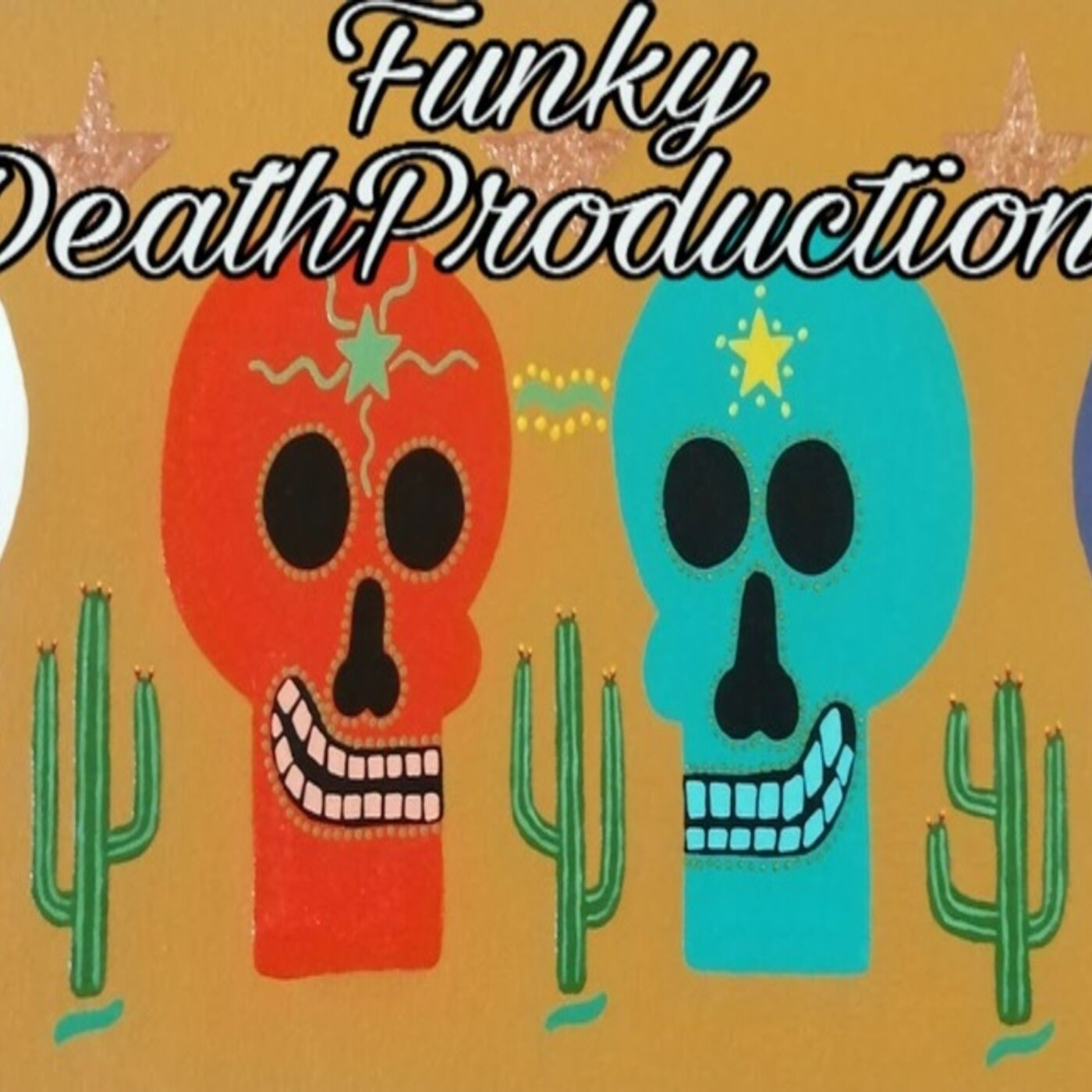 Funky Death Productions