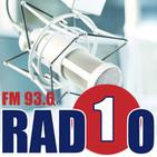 Radio 1 - News