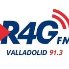 Radio 4G Valladolid