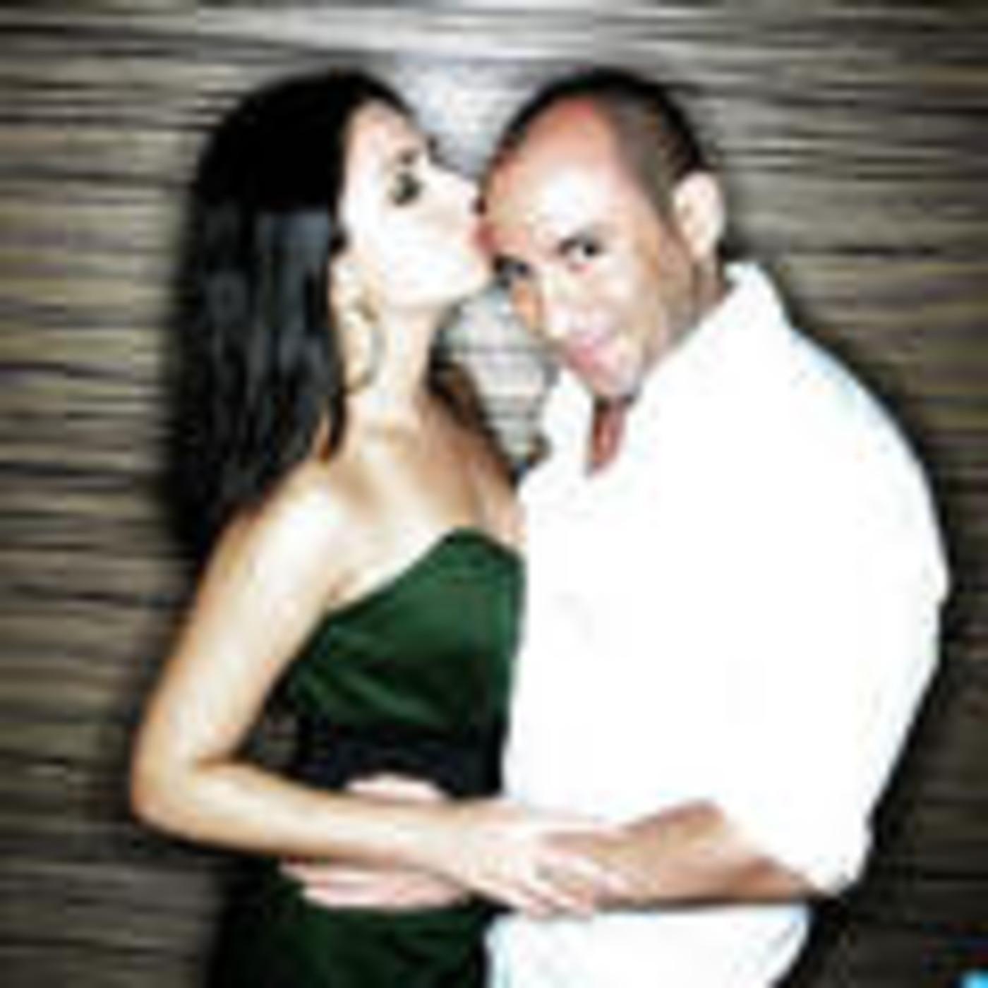 Elian Habayeb & Ines Cabar