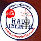 Radio SiberiaFM VitoriaGasteiz