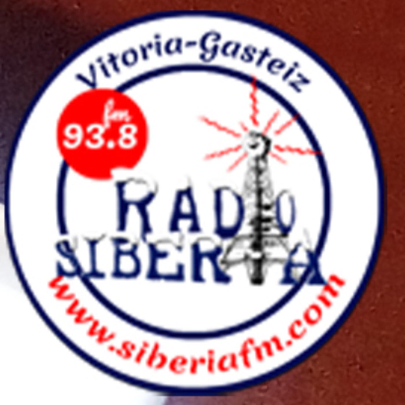 Siberia 93.8 Gasteiz