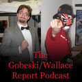 Adam Gobeski and Charlie Walla