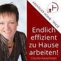 Claudia Kauscheder - Trainerin