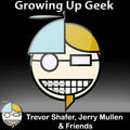 The Growing Up Geek Network