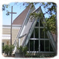 St. Augustine's Chapel at Vand