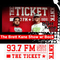 The Ticket FM