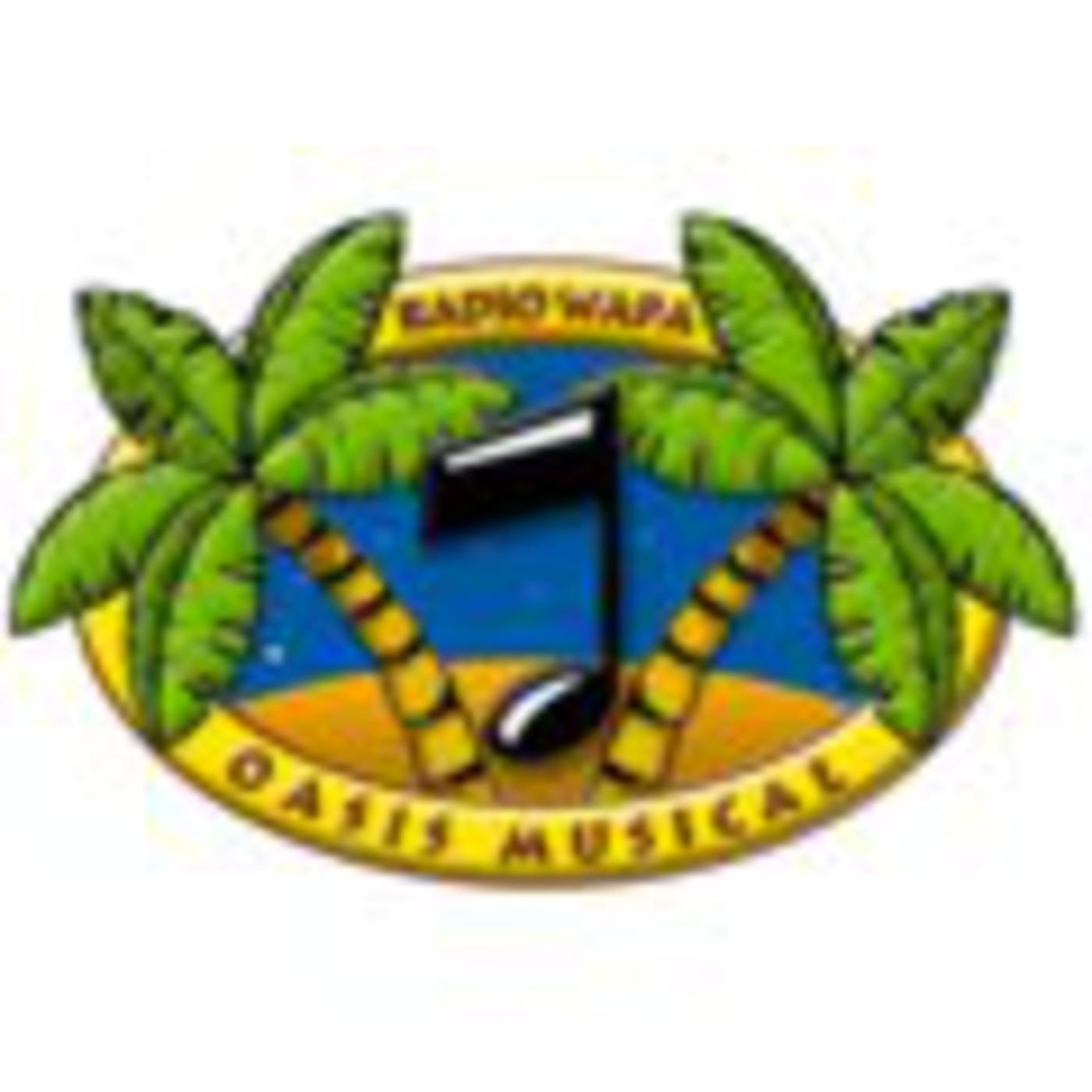 Radio Wapa Oasis Musical