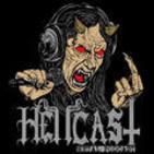 Reaper / Eddie Satan
