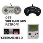 OST DE VIDEOJUEGO RETRO