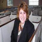 Rev. Victoria Weinstein