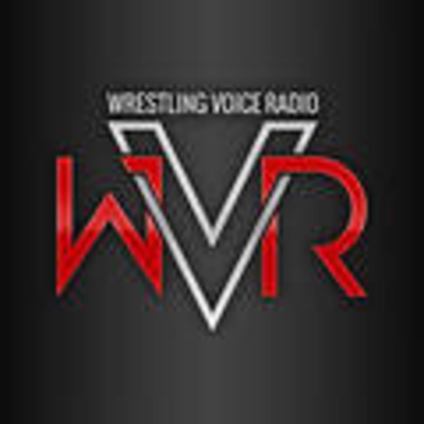 Wrestling Voice Radio