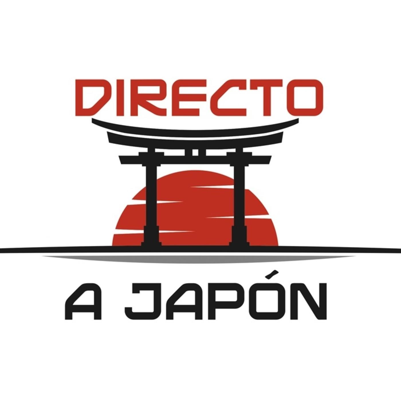 Directo a Japón