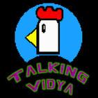 Talking Vidya