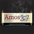 Amos37 Ministries