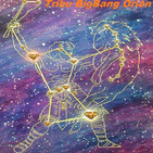 Tribu BigBang Orion